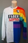1997/98 Faber Fahrenhorst 29 UEFA