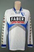 1999/00 Sundermann 4