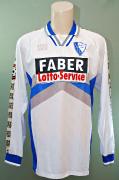 1999/00 Faber Buckley 11
