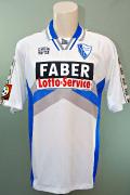 1999/00 Faber Bastürk 10