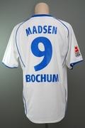 2003/04 Madsen 9