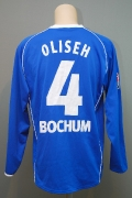 2003/04 Oliseh 4 Langarm