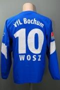 2004/05 DWS Wosz 10 LA