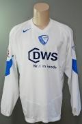 2004/05 DWS Madsen 9