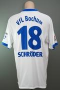 2006/07 Schröder 18
