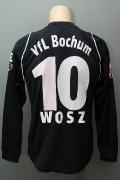 2006/07 DWS Wosz 10