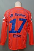 2007/08 Kik Ilicevic 17