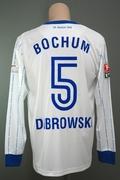 2008/09 Dabrowski 5 SP