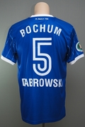 2008/09 Dabrowski 5 Pokal