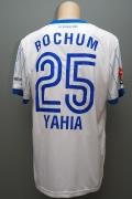 2008/09 Kik weiss Yahia 25