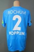 2011/12 Netto Kopplin 2 Pokal Sondertrikot