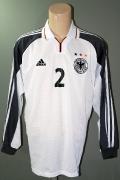 2000-2002 DFB Rehmer 2 LA