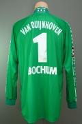 Saison 2001/02 TW