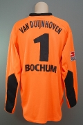 Saison 2002/03 TW